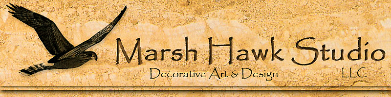 Marsh Hawk Studio LLC